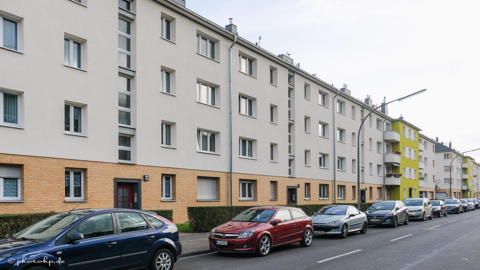 Kalk Mülheimer Str Köln