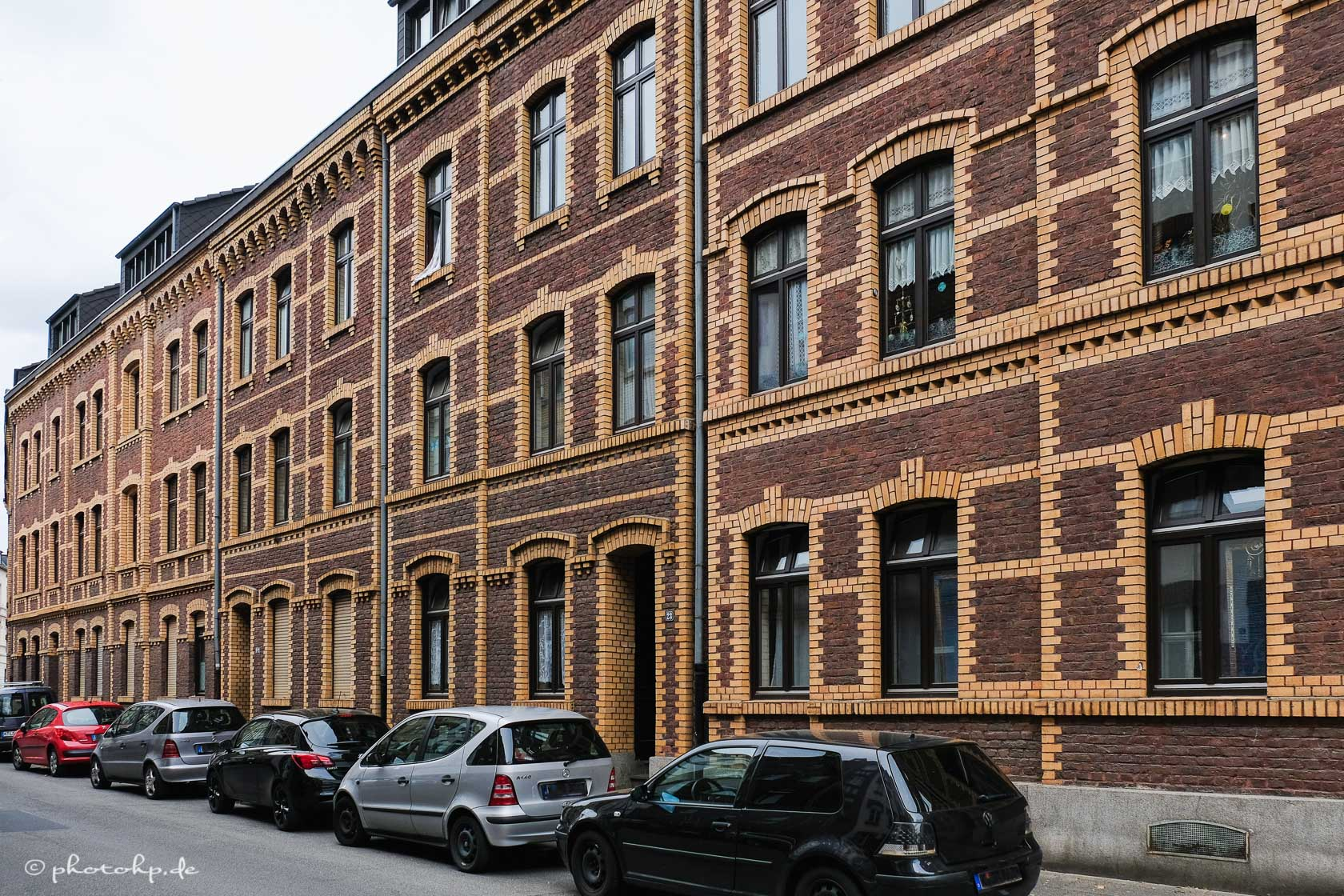 Wichheimer Straße Köln